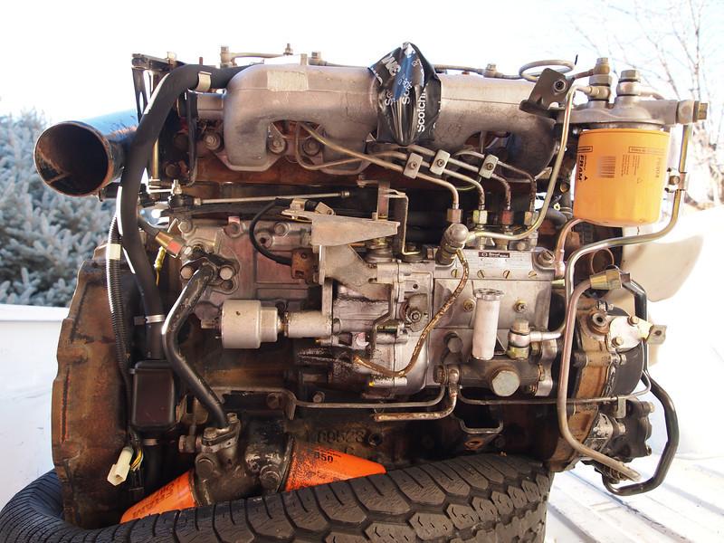 isuzu 4bd1t engine manual free owners manual u2022 rh wordworksbysea com 1988 Isuzu Trooper 2015 Isuzu Trooper
